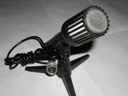 Микрофон МД-380А