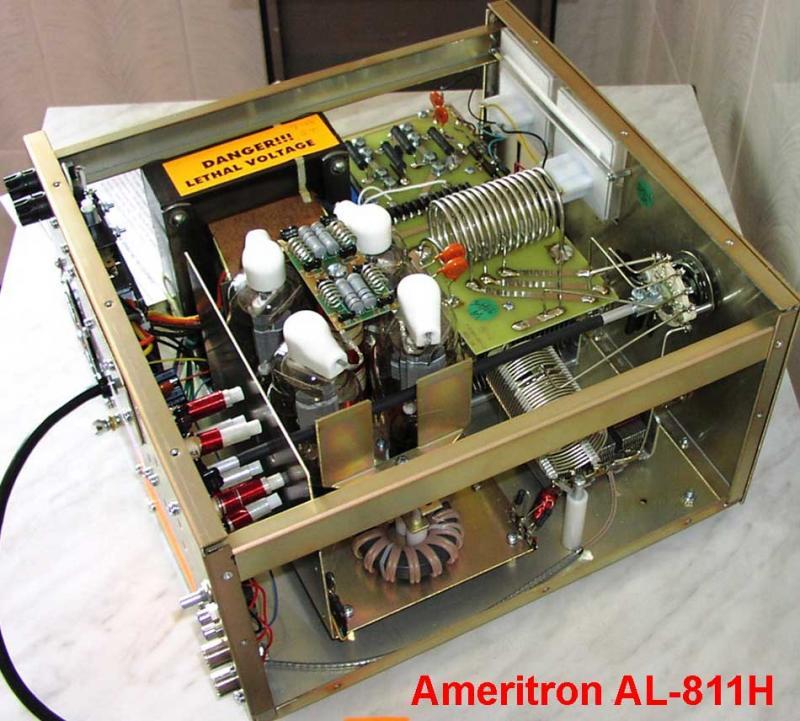 AL-811H - Ameritron