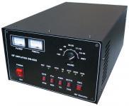 Мощный транзисторный линейный усилитель DN-600